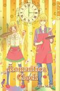 Romantica Clock