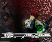 Outlaw Star Wallpaper