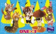 Onex3