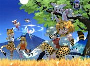 Kemono Friends