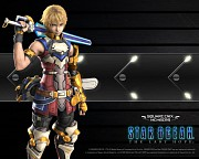 Star Ocean The Last Hope