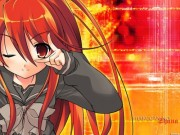 Shakugan no Shana Wallpaper