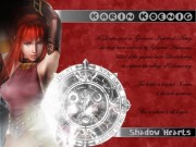 Shadow Hearts Wallpaper