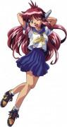 Catgirl Nuku Nuku
