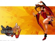 Guilty Gear Wallpaper