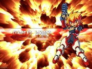 Gunstar Heroes Wallpaper