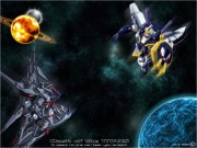 Mobile Suit Gundam: Alternate Universe Wallpaper