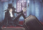 Count Cain