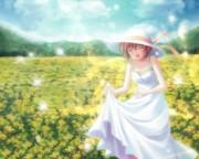 Kimi ga Nozomu Eien Wallpaper