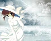 Naru Nanao Wallpaper