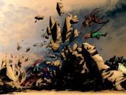 Kamen Rider Wallpaper