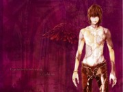 Takeshi Obata Wallpaper