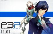 Shin Megami Tensei: Persona 3