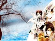 Adumi Tohru Wallpaper