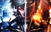 Metal Gear Rising: Revengence Wallpaper