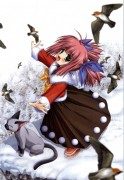 Snow (Visual Novel)