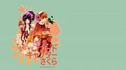 Cardcaptor Sakura Wallpaper