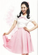 Yuri (Girls Generation)