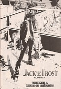 Jack Frost (Manhwa)