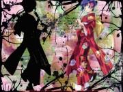 Ai Yori Aoshi Wallpaper
