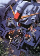 Mobile Suit Gundam: The 08th MS Team