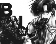 Saiyuki Wallpaper