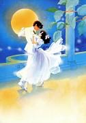 Waltz in a White Dress
