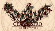 Final Fantasy Type-0 Wallpaper