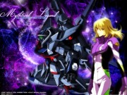 Mobile Suit Gundam SEED Destiny Wallpaper