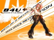 Dance Dance Revolution Wallpaper
