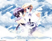 Monochrome (Visual Novel)