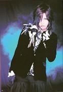 Kazuki (J-Pop Idol)