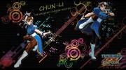 Chun-Li Wallpaper