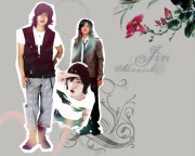 Jin Akanishi Wallpaper