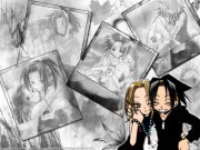 Shaman King Wallpaper