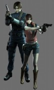 Resident Evil: The Dark Side Chronicles