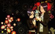 Katekyo Hitman Reborn! Wallpaper