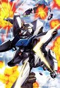 Mobile Suit Gundam F 91