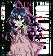Zettai Karen Children: The Unlimited - Hyoubu Kyousuke