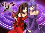 Fate/Hollow ataraxia Wallpaper