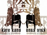 Kare Kano Wallpaper