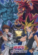 Yu-Gi-Oh Duel Monsters