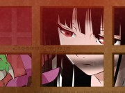 Jigoku Shoujo Wallpaper