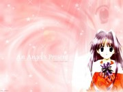 Angel Dust Wallpaper