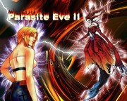 Parasite Eve Wallpaper