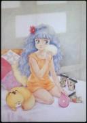 Magical Fairy Persia
