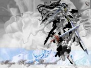 Magic Knight Rayearth Wallpaper