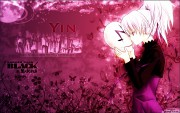 Yin Wallpaper