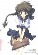Misato Mitsumi