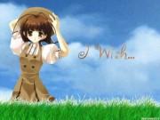 W~Wish Wallpaper